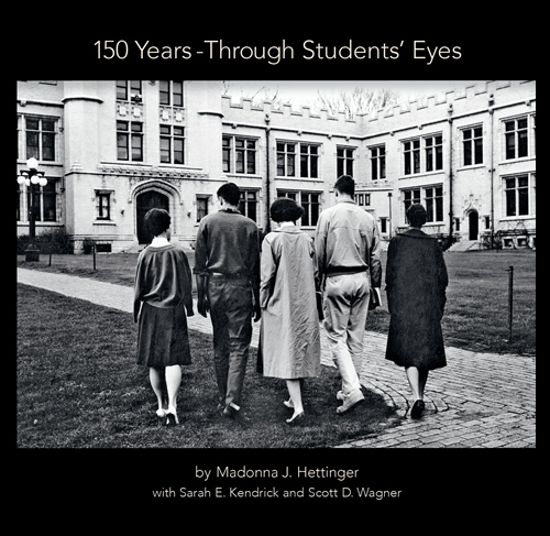 150 years of students