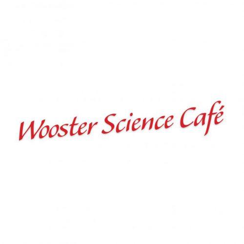 Wooster Science Cafe logo