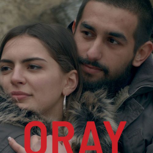 Oray poster