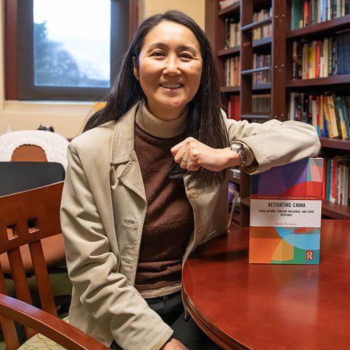 Setsuko Matsuzawa