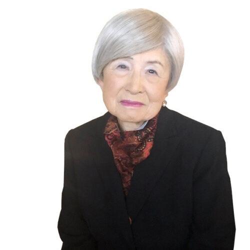 Hideko Tamura Snider '56