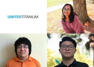 United Titanium Team