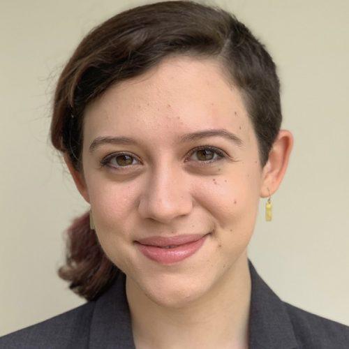 Sarah Caley