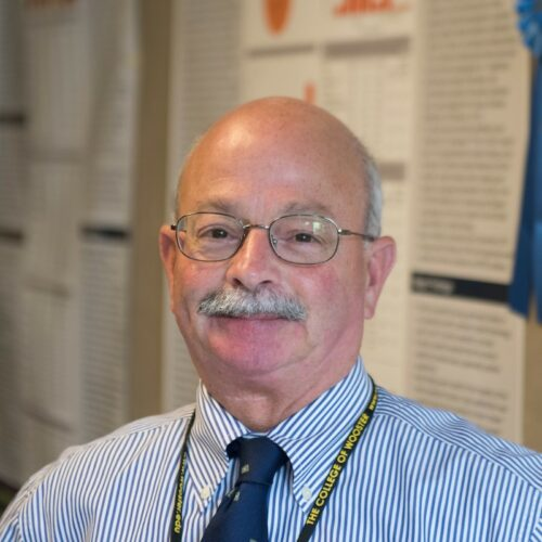 Donald M. Goldberg