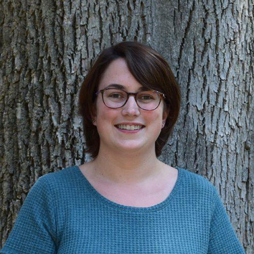 Kaitlynn Arnholt