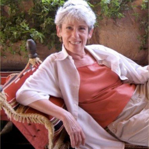 Barbara Burrell, associate professor of Roman Archaeology in the Department of Classics at the University of Cincinnati