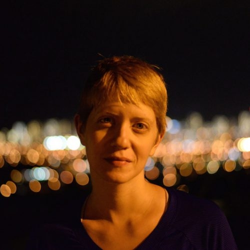 Katherine Beutner