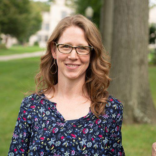 Sharon Lynn