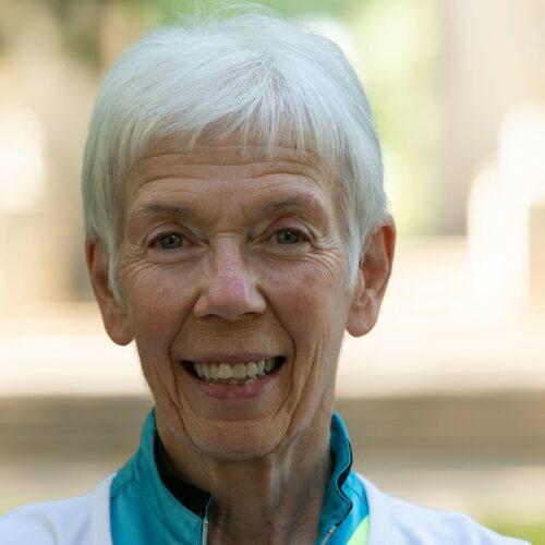 Carol Bucher