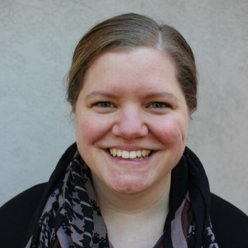 Christina Bowerman '13