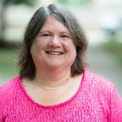 Heather Fitz Gibbon