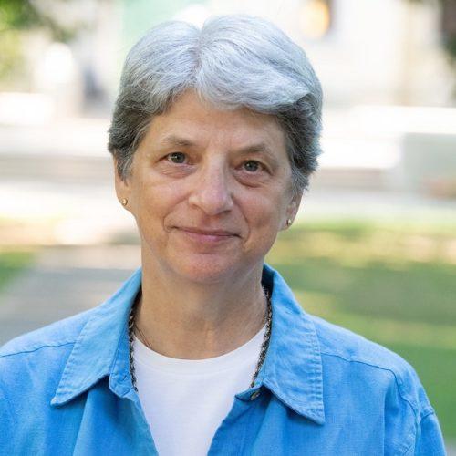 Joan Friedman