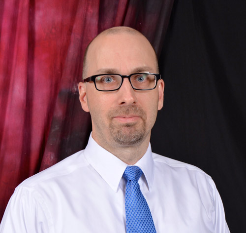 Jeff Lantis