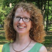 Katherine Holt
