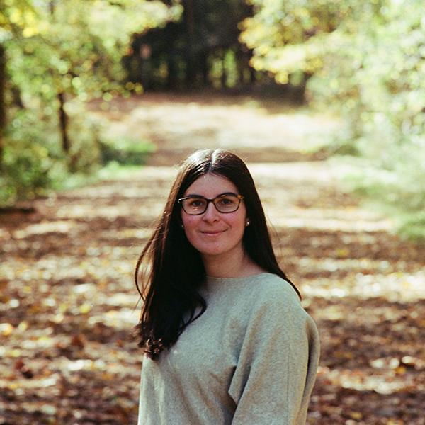 Larissa Lamarca