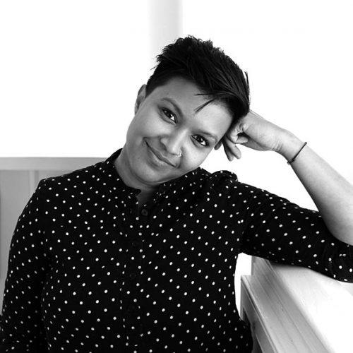 Natasha Bissonauth