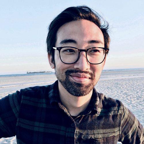 Christopher Kang