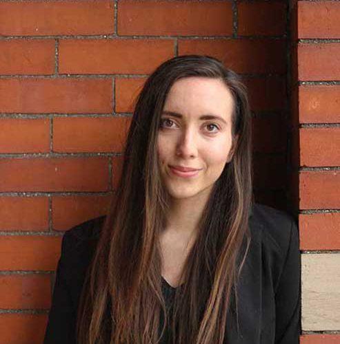 Hannah Lane-Davies '21