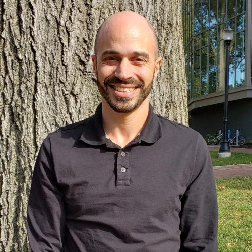 Matt Mariola