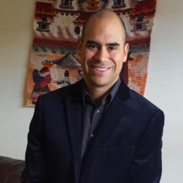 Carlo Moreno
