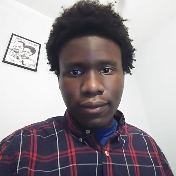 Carlos Owusu-Ansah