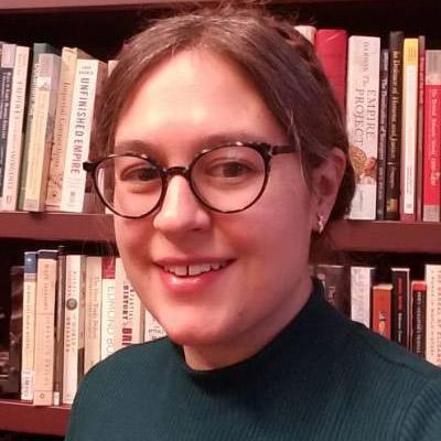Christina Welsch