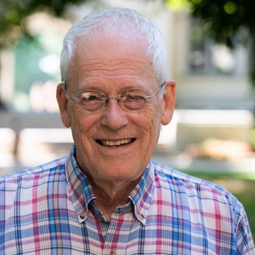 Ronald Hustwit