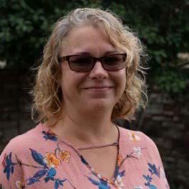 Ronda Kirsch