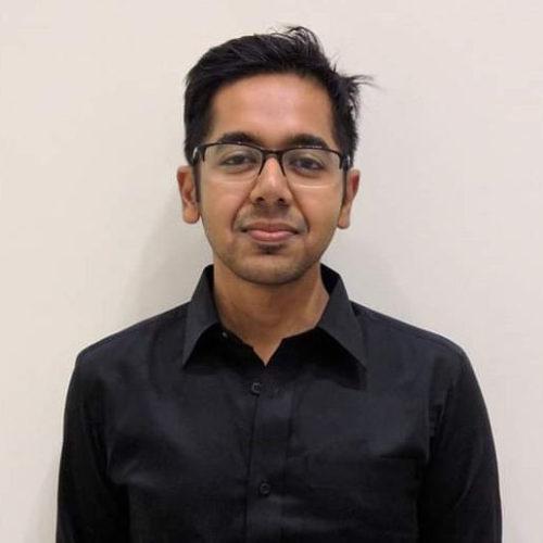 Kowshik Bhowmik headshot