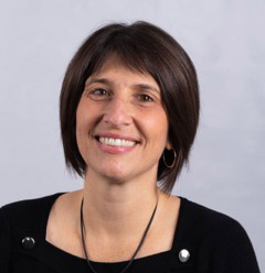 Amy Jo Stavnezer neuroscience and psychology faculty at The College of Wooster
