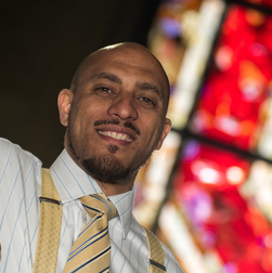 Professor Hasan Jeffries, The Ohio State University