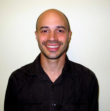 Matthew Mariola