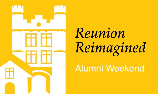 Alumni Weekend 2021