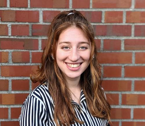 Grace Bouker '21