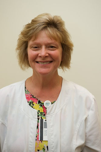 Annette Hodkinson