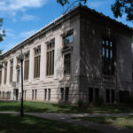 Timken Science Library