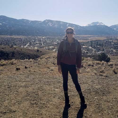 Kelli Baxstrom '16