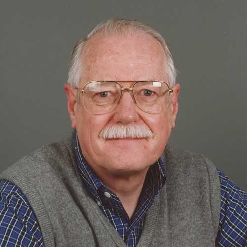 John M. Gates, emeritus professor of history