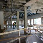Lowry Center Transformation