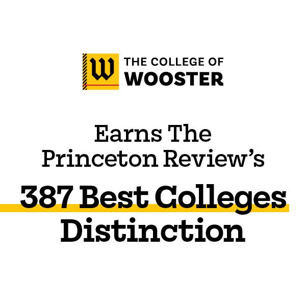 Digital Graphic Princeton Review