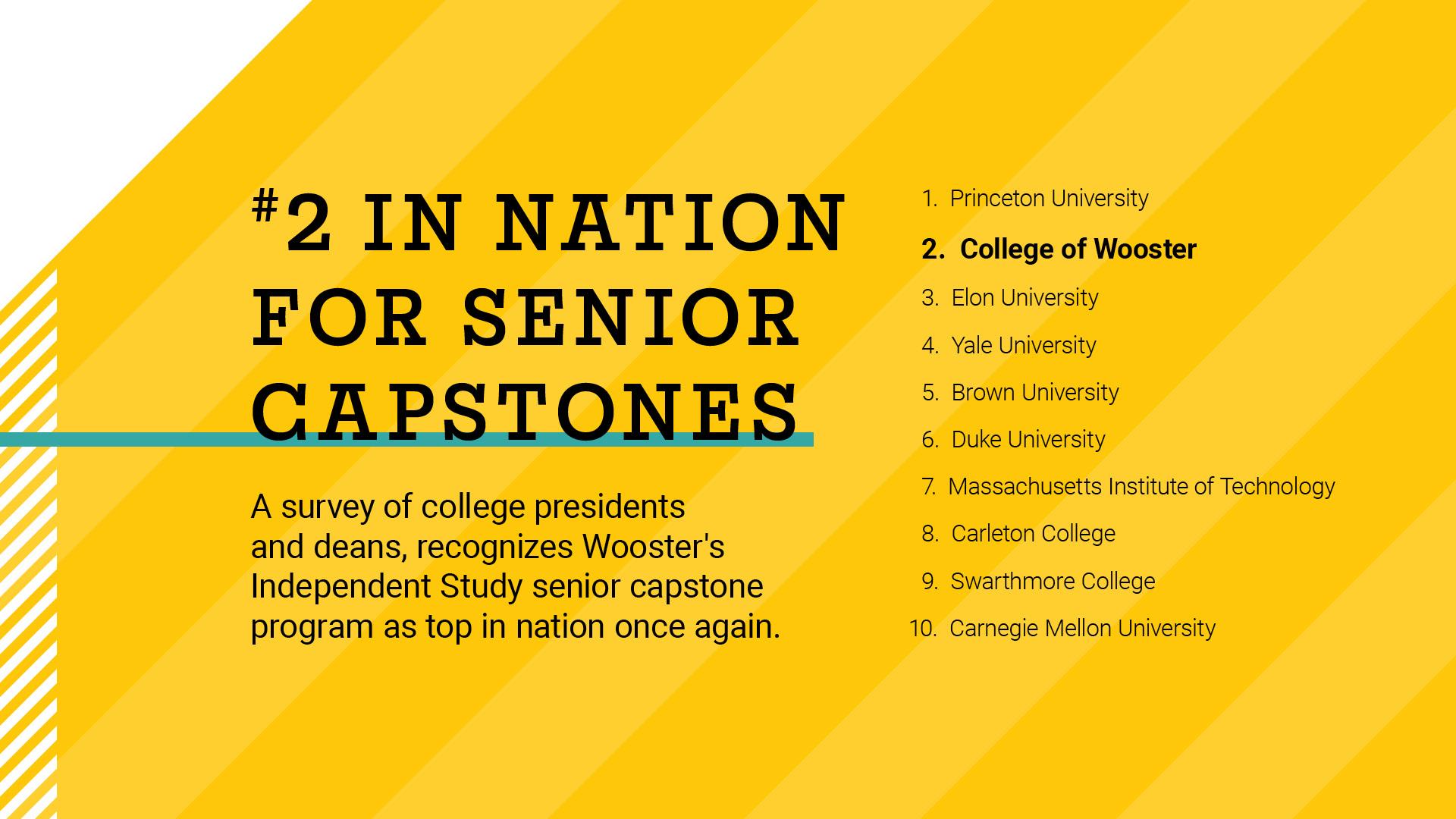 2-Senior Capstone